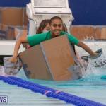Student Cardboard Boat Challenge Bermuda, November 15 2018-8613