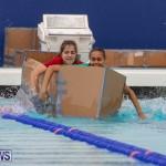 Student Cardboard Boat Challenge Bermuda, November 15 2018-8614