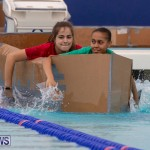 Student Cardboard Boat Challenge Bermuda, November 15 2018-8617