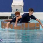 Student Cardboard Boat Challenge Bermuda, November 15 2018-8619