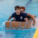 Student Cardboard Boat Challenge Bermuda, November 15 2018-8629