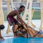 Student Cardboard Boat Challenge Bermuda, November 15 2018-8636