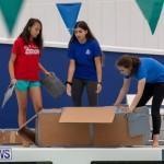 Student Cardboard Boat Challenge Bermuda, November 15 2018-8639