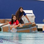 Student Cardboard Boat Challenge Bermuda, November 15 2018-8666