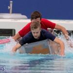 Student Cardboard Boat Challenge Bermuda, November 15 2018-8678