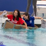 Student Cardboard Boat Challenge Bermuda, November 15 2018-8683