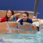 Student Cardboard Boat Challenge Bermuda, November 15 2018-8685
