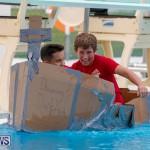 Student Cardboard Boat Challenge Bermuda, November 15 2018-8701