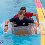 Student Cardboard Boat Challenge Bermuda, November 15 2018-8705