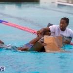 Student Cardboard Boat Challenge Bermuda, November 15 2018-8714