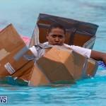 Student Cardboard Boat Challenge Bermuda, November 15 2018-8726