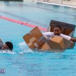 Student Cardboard Boat Challenge Bermuda, November 15 2018-8727