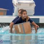 Student Cardboard Boat Challenge Bermuda, November 15 2018-8730