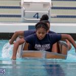 Student Cardboard Boat Challenge Bermuda, November 15 2018-8733