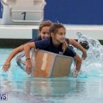 Student Cardboard Boat Challenge Bermuda, November 15 2018-8737