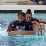 Student Cardboard Boat Challenge Bermuda, November 15 2018-8741