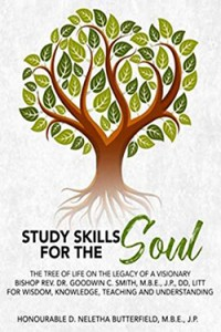 Study skills for the soul Bermuda Nov 21 2018