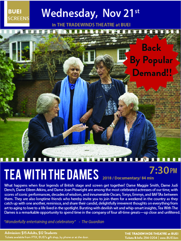 Tea_With_the_Dames(2018)