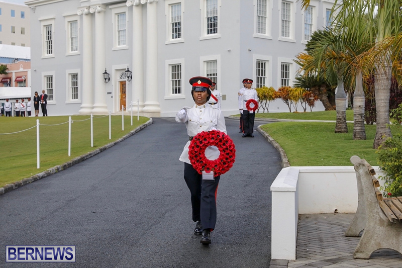 Wreath Laying War Memorial Nov 10 (3)
