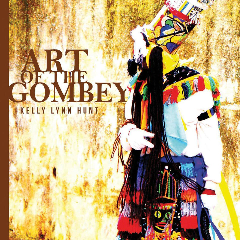 Art of the Gombey Bermuda Dec 2017