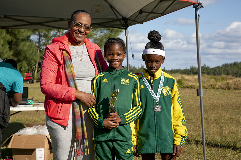 BNAA National Cross Country Bermuda Dec 2018 (1)