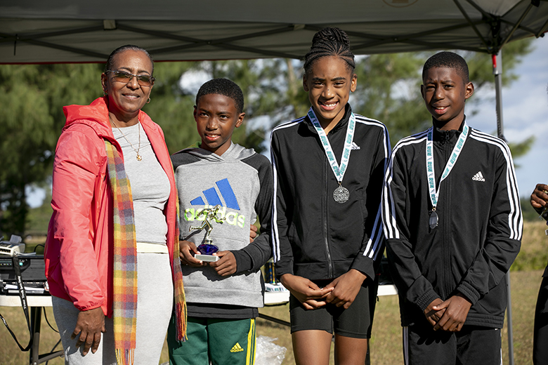 BNAA National Cross Country Bermuda Dec 2018 (4)