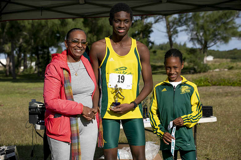 BNAA National Cross Country Bermuda Dec 2018 (7)