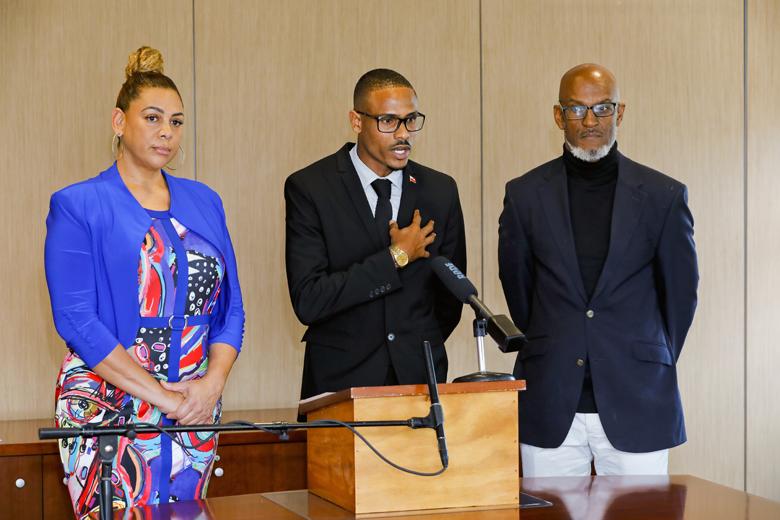 BRSC Bermuda December 2018