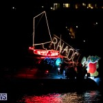 Christmas Boat Parade In Hamilton Bermuda, December 8 2018-3776