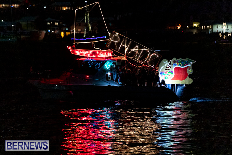 Christmas-Boat-Parade-In-Hamilton-Bermuda-December-8-2018-3785
