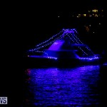 Christmas Boat Parade In Hamilton Bermuda, December 8 2018-3812