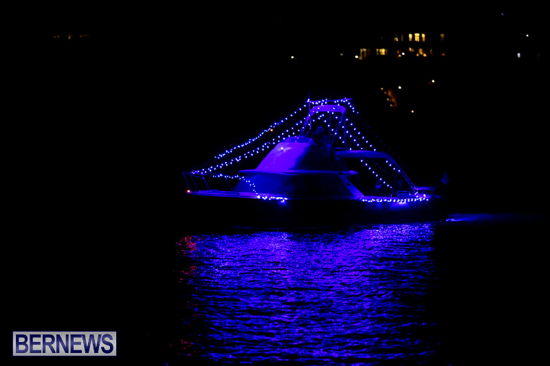 Christmas-Boat-Parade-In-Hamilton-Bermuda-December-8-2018-3812