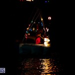 Christmas Boat Parade In Hamilton Bermuda, December 8 2018-3828