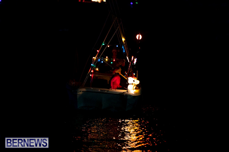 Christmas-Boat-Parade-In-Hamilton-Bermuda-December-8-2018-3828
