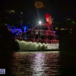 Christmas Boat Parade In Hamilton Bermuda, December 8 2018-3841