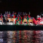 Christmas Boat Parade In Hamilton Bermuda, December 8 2018-3850