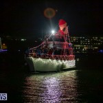 Christmas Boat Parade In Hamilton Bermuda, December 8 2018-3855