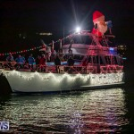 Christmas Boat Parade In Hamilton Bermuda, December 8 2018-3864