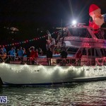 Christmas Boat Parade In Hamilton Bermuda, December 8 2018-3868