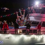 Christmas Boat Parade In Hamilton Bermuda, December 8 2018-3871