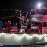 Christmas Boat Parade In Hamilton Bermuda, December 8 2018-3873