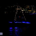 Christmas Boat Parade In Hamilton Bermuda, December 8 2018-3877