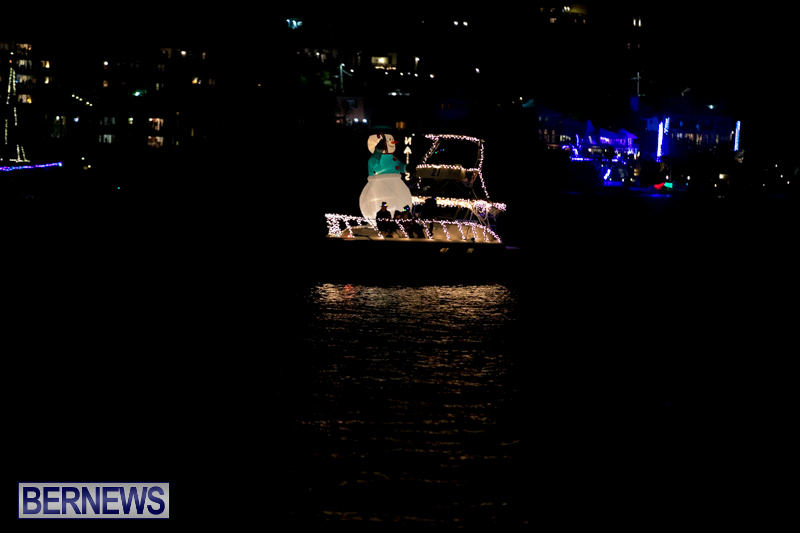 Christmas-Boat-Parade-In-Hamilton-Bermuda-December-8-2018-3882
