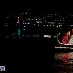 Christmas Boat Parade In Hamilton Bermuda, December 8 2018-3911
