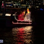 Christmas Boat Parade In Hamilton Bermuda, December 8 2018-3913
