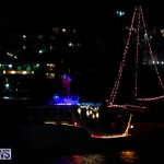 Christmas Boat Parade In Hamilton Bermuda, December 8 2018-3919