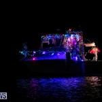 Christmas Boat Parade In Hamilton Bermuda, December 8 2018-3949