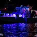 Christmas Boat Parade In Hamilton Bermuda, December 8 2018-3959