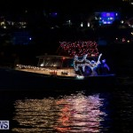 Christmas Boat Parade In Hamilton Bermuda, December 8 2018-3967