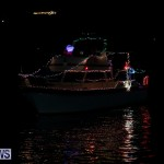 Christmas Boat Parade In Hamilton Bermuda, December 8 2018-3981